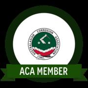 Australian Corrosion Association member